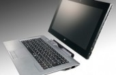 Fujitsu Stylistic Q702 in Hands on-Videos auf der IFA