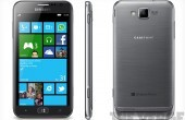 Samsung ATIV S: Windows Phone 8 Smartphone im Hands on