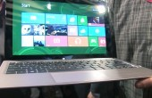 ASUS Tablet 810 im Hands-on-Video: Tablet à la Transformer mit Windows 8