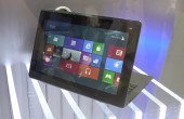 ASUS Taichi Tablet-Ultrabook mit Doppel-Display im Hands-on auf der IFA 2012