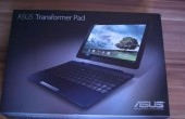 ASUS Transformer Pad TF300T Unboxing