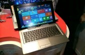 Fujitsu Stylistic Q702 und LifeBook T902 – Tablet-Notebooks mit Windows 8 vorgestellt