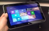 HP Envy X2: 11.6 Zoll Windows 8 Tablet im Hands on auf der IFA