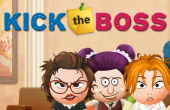 Kick the Boss Android App – verprügel deinen Boss