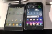 LG Optimus VU vs. Samsung Galaxy Note Vergleich