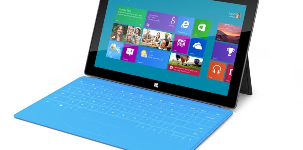 Acer: Windows RT Tablets wegen Microsoft Surface auf Eis gelegt