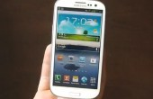 Samsung Galaxy S3 im Test – Video
