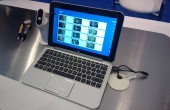 HP Envy X2 Convertible mit Intel Atom Z2760 und Windows 8 im Hands On – IDF 2012