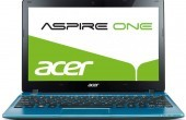 Deal of the Day: Acer Aspire One 725 fuer 299 ohne OS – 322 mit Windows 7 HP