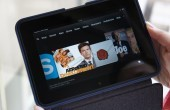 Amazon Kindle Fire HD 7 Unboxing auf Deutsch