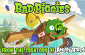 Nach den Angry Birds: die Bad Piggies legen los