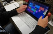 IDF 2012 – Intel Ultrabook Prototyp mit Ivy Bridge, NFC und Touchscreen