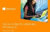 Microsoft: Windows 8 Launch-Event findet am 25. Oktober in New York statt
