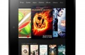 Amazon Kindle Fire HD: ab heute in Deutschland lieferbar