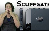 Scuffgate, HTC Windows Phone 8 Launch und das leichteste Android Tablet der Welt – Post PC Nation