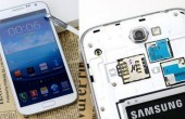 Samsung Galaxy Note 2: In China mit Dual-SIM