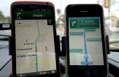 Turn by Turn Navigation: Google Maps vs. Apple Maps