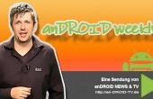 [Video] anDROID weekly Folge 45-2012