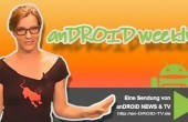 [Video] anDROID weekly Folge 38-2012