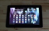 ASUS Transformer Pad Prime mit Android Jelly Bean im Hands On