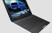 CZC U116T: 11.6 Zoll Windows 8 Ultrabook mit Touchscreen im Kurztest