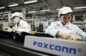 Foxconn erwägt Fertigung von High-End-Produkten in den USA