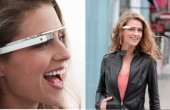 Google Glass: Journalist darf Googles Brille testen