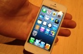 Apple iPhone 5 im Benchmark-Test