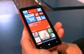 "Nokia Lumia 820 mit Windows Phone 8 im ""Hands-on""-Video"