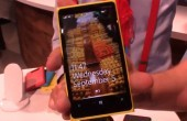 Nokia Lumia 920 mit Windows Phone 8 im Hands-on-Video