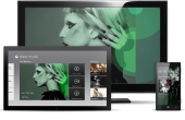 Xbox Music kommt gratis für Windows 8 und Windows RT