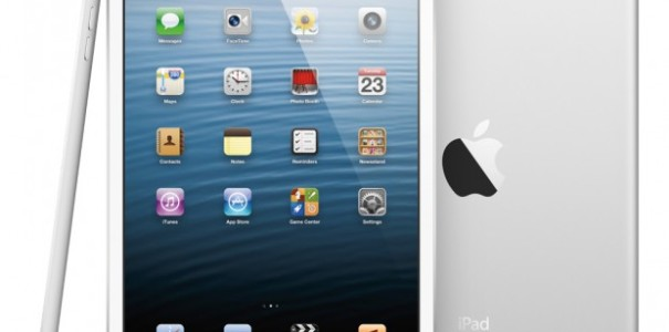 Apple iPad mini im Review Round Up