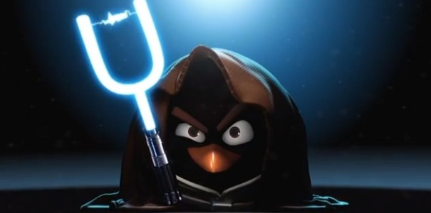 Angry Birds Star Wars kommt am 8. November
