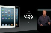 Apple iPad 4th Generation vorgestellt