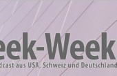 Geek-Week Tech Podcast: Bücher gewinnen, LeWeb Nachklapp, Google Apps & Instagram