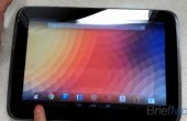 Google Nexus 10 Hands On – Chrome Browser funktioniert!