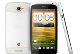 HTC One S SE – Smartphone als Special Edition in weiss mit 64 GB