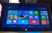 Microsoft Surface im ausfuehrlichen Test und Walk-Through [Video]
