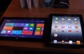 Microsoft Surface vs Apple iPad 3 – Kampf der Titanen [Video]