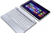 Acer Iconia Tab W510 für 499 Euro bestellbar – Günstigstes Windows 8 Tablet mit Keyboard-Dock?