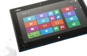Fujitsu Arrows Tab QH55 – Wasserdichtes 10,1-Zoll-Tablet mit Windows 8 vorgestellt