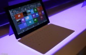 Microsoft Surface RT im Hands on Video