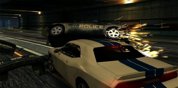 Need for Speed Most Wanted rast auf iOS und Android zu