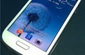 Samsung: Galaxy S3 mini im deutschen Hands on