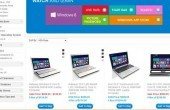 Oops: Shoppingsender verkauft Windows 8-Laptops und Desktops vor dem Launch