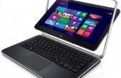 Dell XPS 12 Hybrid-Ultrabook mit Windows 8 kommt ab 1199 Euro
