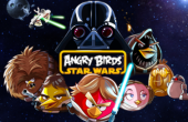 Angry Birds Star Wars im Walk Through Video