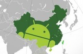 Android erreicht 90% Marktanteil in China