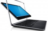 Dell XPS 12 Convertible Ultrabook im Test