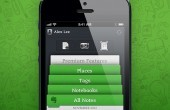 Evernote 5 für iPhone, iPod touch und iPad